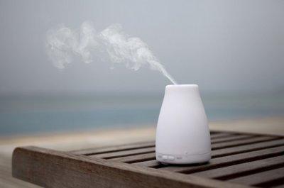 увлажнение воздуха