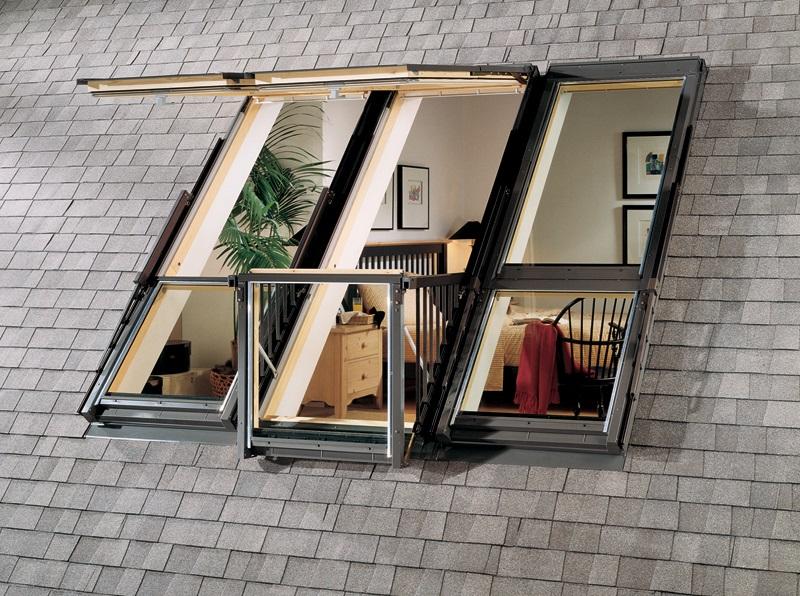 Балконный стеклопакет и двери - установка и регулировка home.