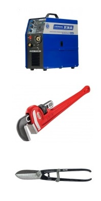 инструменты батареи