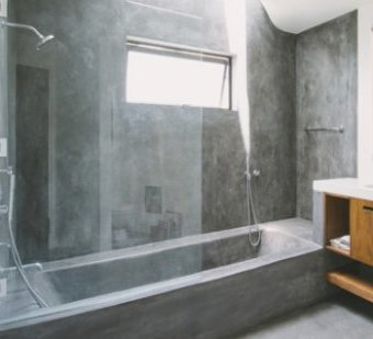 штукатурка для ванной
