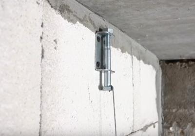 Штукатурка стен по маякам: выравнивание