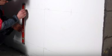 установка биметаллических радиаторов
