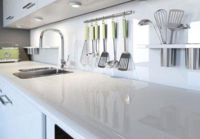 Какой вид столешницы для кухни выбрать?